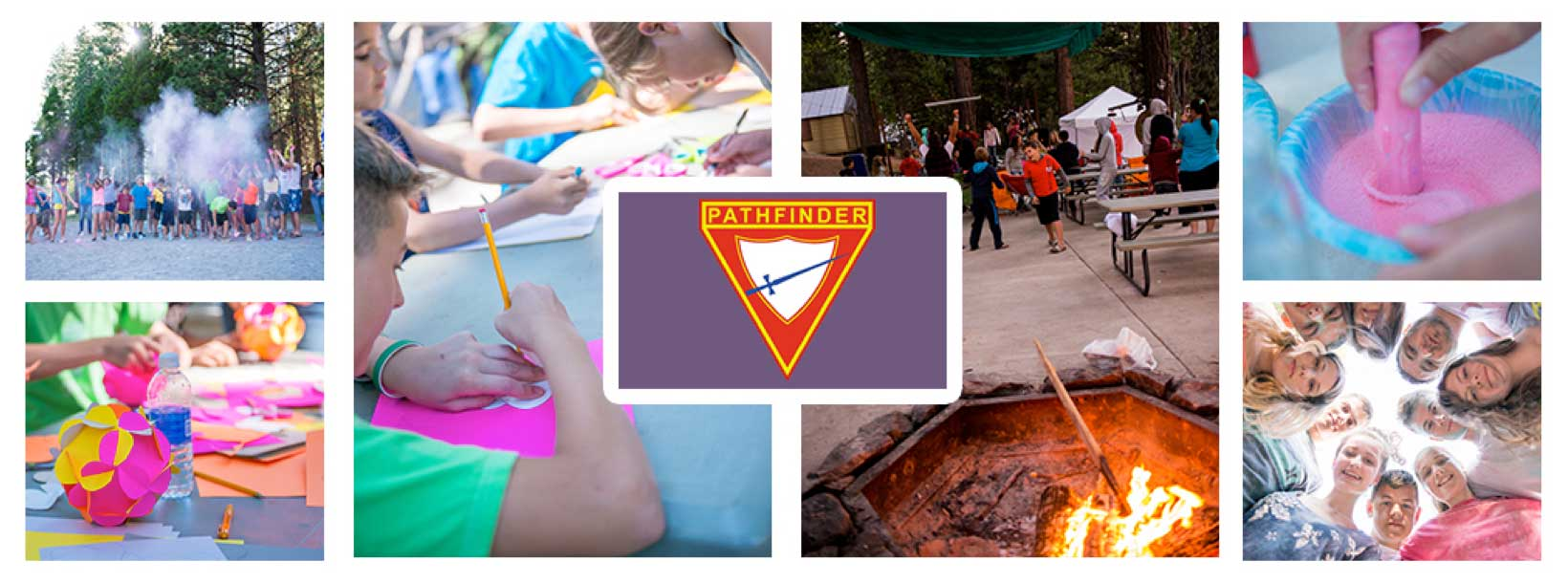 Pathfinders Camps